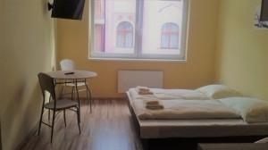 dvojlôžková izba bez balkóna